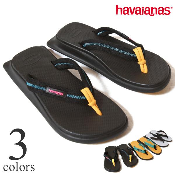 Havaianas ハワイアナス Tradi Zori トラディゾーリ サンダル HA1-400