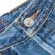 【タイムセール20%OFF】dawn ドーン マーチャンダイズ デニムパンツ リメイクデニム ジーンズ MERCHANDISE DENIM PANTS