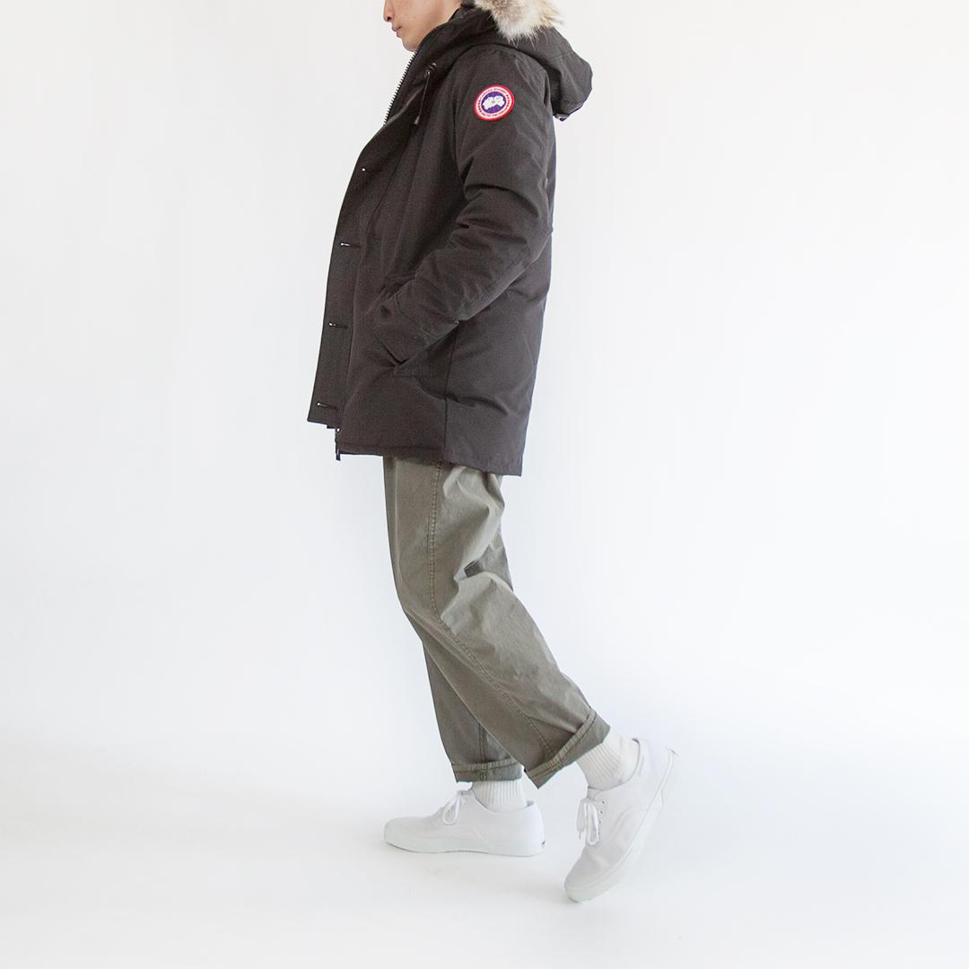 カナダグース シャトー CANADA GOOSE CHATEAU 3426MA メンズ ダウン ジャケット コート 2020年 日本正規品