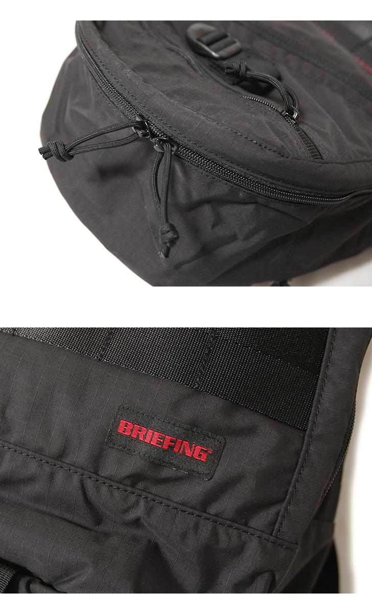 BRIEFING ブリーフィング NEO FORCE M MW リュック BRA211P05