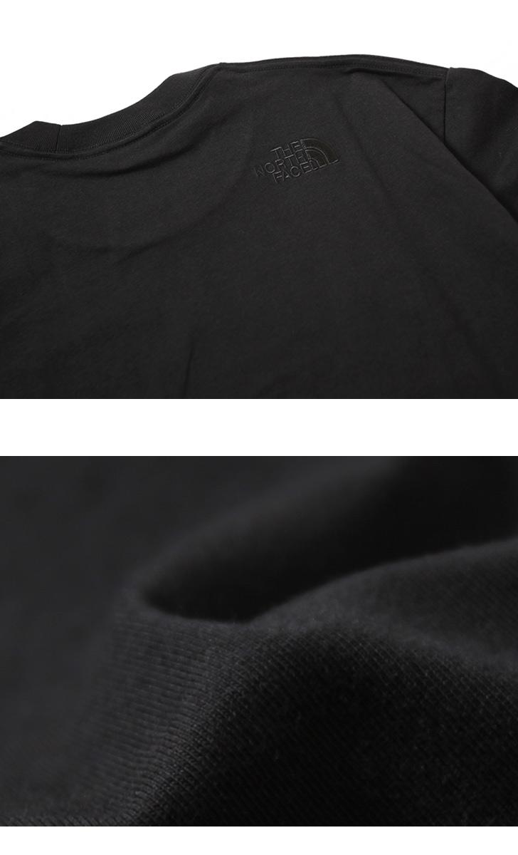 THE NORTH FACE ザ ノースフェイス スモール ワンポイント ロゴティー 半袖Tシャツ S/S Small One Point Logo Tee メンズ NT32039