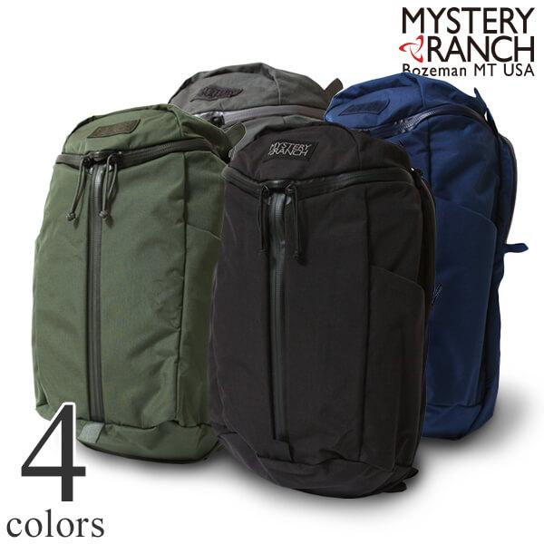 ミステリーランチ アーバンアサルト24 MYSTERY RANCH URBAN ASSAULT24 リュック バッグ