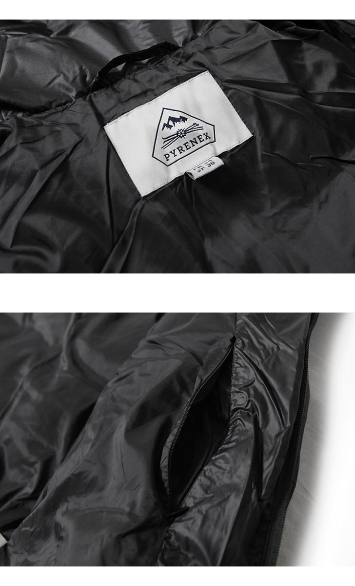 PYRENEX ピレネックス MARGAUX マルゴー HWM001 レディース ダウンジャケット 国内正規品