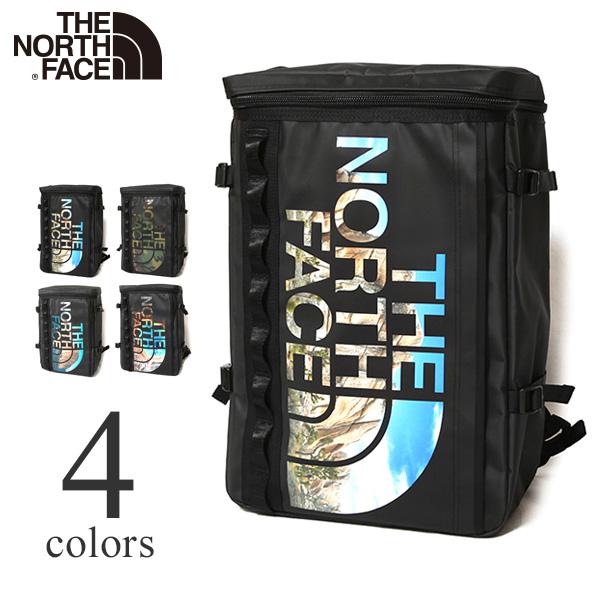 ノースフェイス ノベルティBCヒューズボックス THE NORTH FACE NOVELTY BC FUSE BOX リュック バッグ NM81939