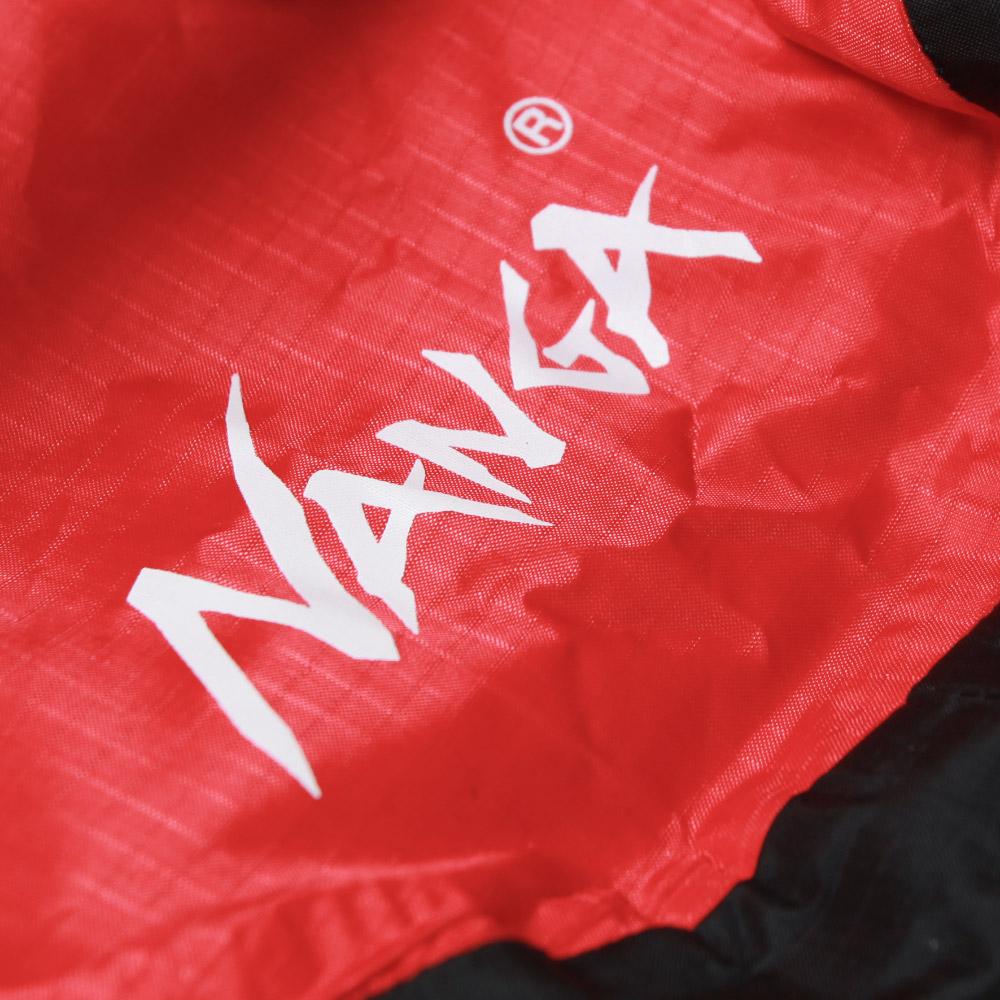 NANGA ナンガ コンプレッションバッグ M COMPRESSION BAG M キャンプ ダウンジャケット用バッグ 携帯
