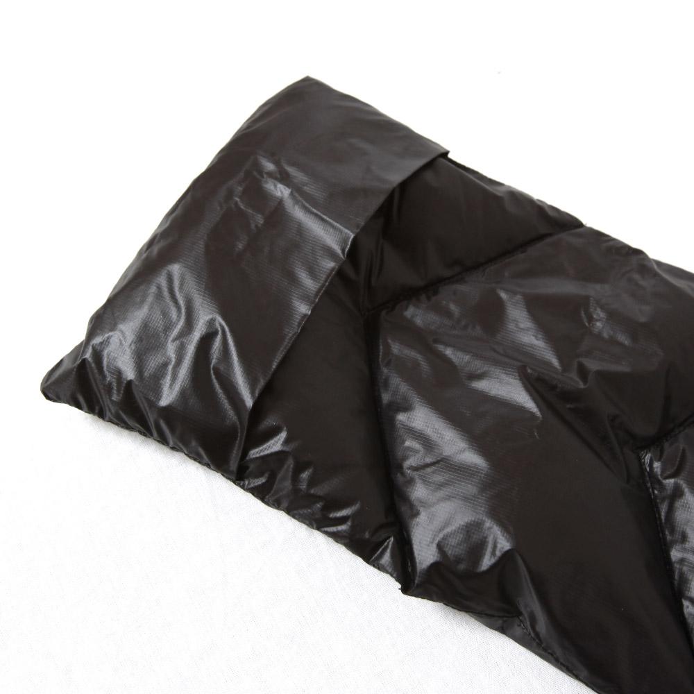 NANGA ナンガ ポータブルライトダウンマフラー PORTABLE LIGHT DOWN MUFFLER メンズ レディース 防寒