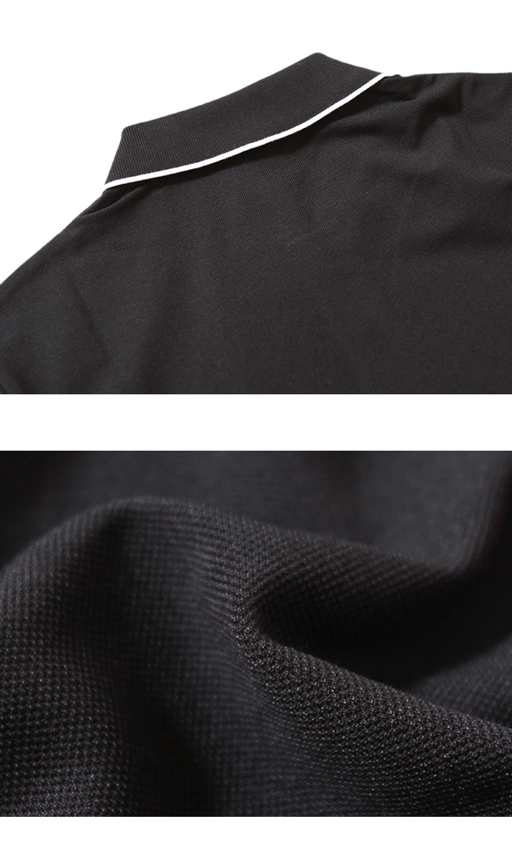 【セール20%OFF】THE NORTH FACE ザ ノースフェイス S/S MAXIFRESH Lined Polo ショートスリーブマキシフレッシュラインドポロ メンズ NT22043