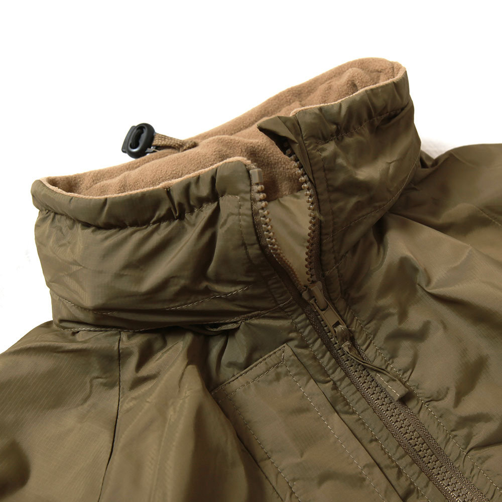 DEAD STOCK デッドストック イギリス軍 UK ARMY PCS THERMAL JACKET サーマルジャケット ミリタリー アウター メンズ