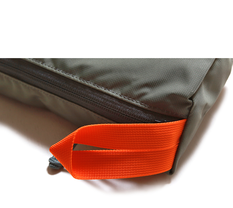 ミステリーランチ ゾイドバッグ スモール Sサイズ ZOID BAG SMALL MYSTERY RANCH ポーチ バッグインバッグ