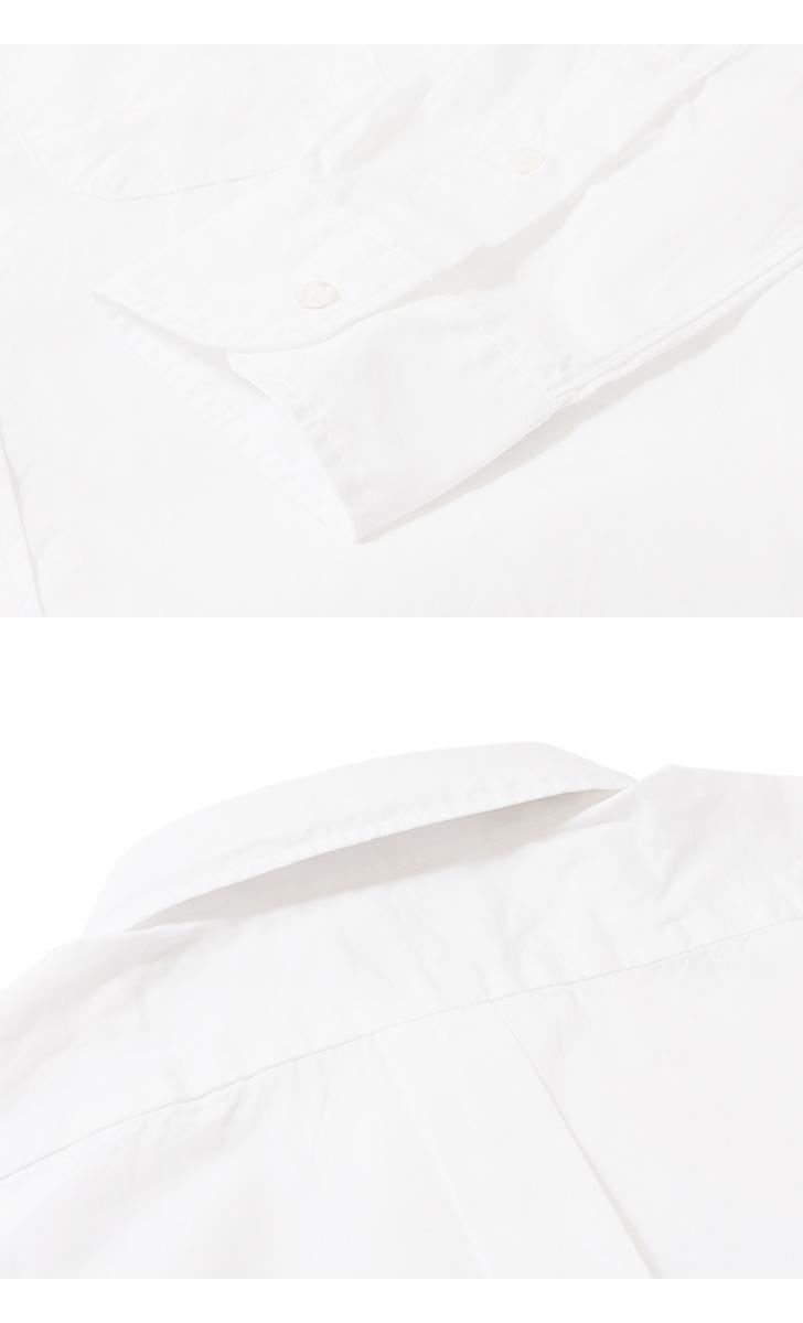 マニュアルアルファベット MANUAL ALPHABET 100双ブロードBDシャツ Suitable Fit スータブルフィット BASIC-ST-004