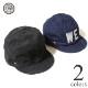 DECHO デコー ×EBBETS FIELD FLANNELS エベッツフィールドフランネルズ NEGRO BALL CAP(WE) ボールキャップ 帽子 ベースボールキャップ メンズ レディース DEEF-01
