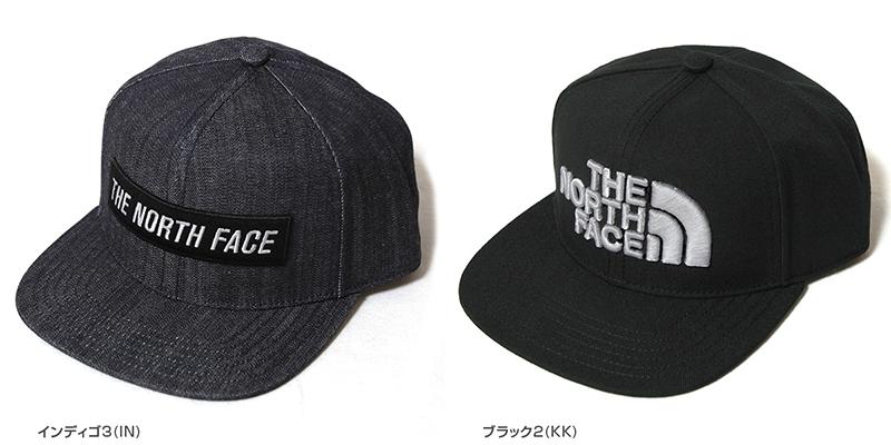 THE NORTH FACE ザ ノースフェイス TNFトラッカーキャップ 帽子 キャップ ベースボールキャップ ユニセックス メンズ レディース NN41811