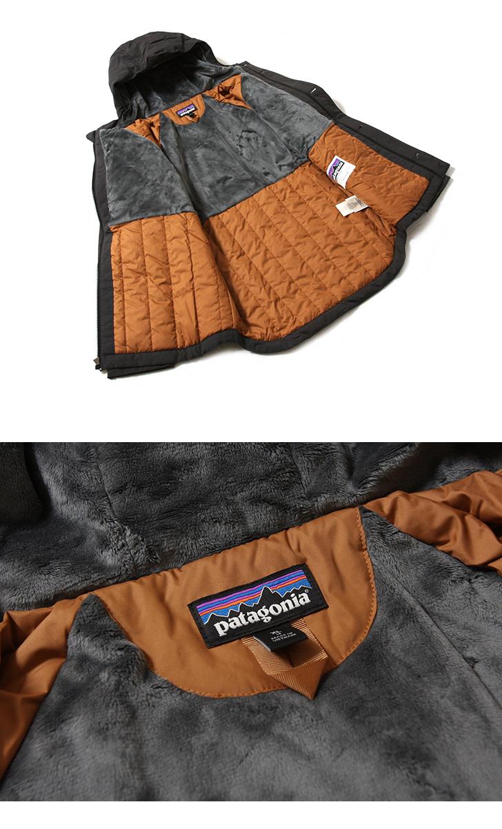 パタゴニア Patagonia ボーイズ・インサレーテッド・イスマス・ジャケット 68045 国内正規品