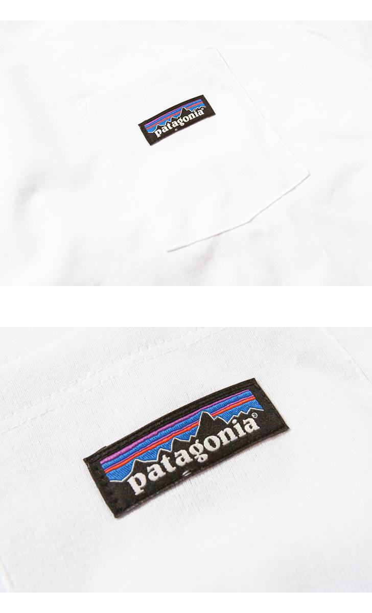 patagonia パタゴニア メンズ・P-6ラベル・ポケット・レスポンシビリティー 37406