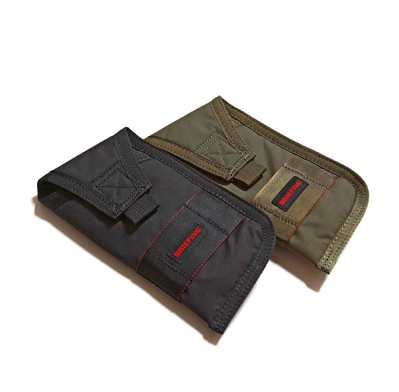 BRIEFING ブリーフィング PP-6 PLUS MW 携帯ケース スマートフォンケース スマホケース スマホホルダー BRM181610