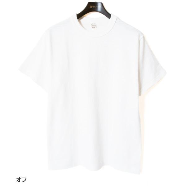 【セール20%OFF】ウエアハウス クルーネック 無地Tシャツ 4601 半袖 WAREHOUSE