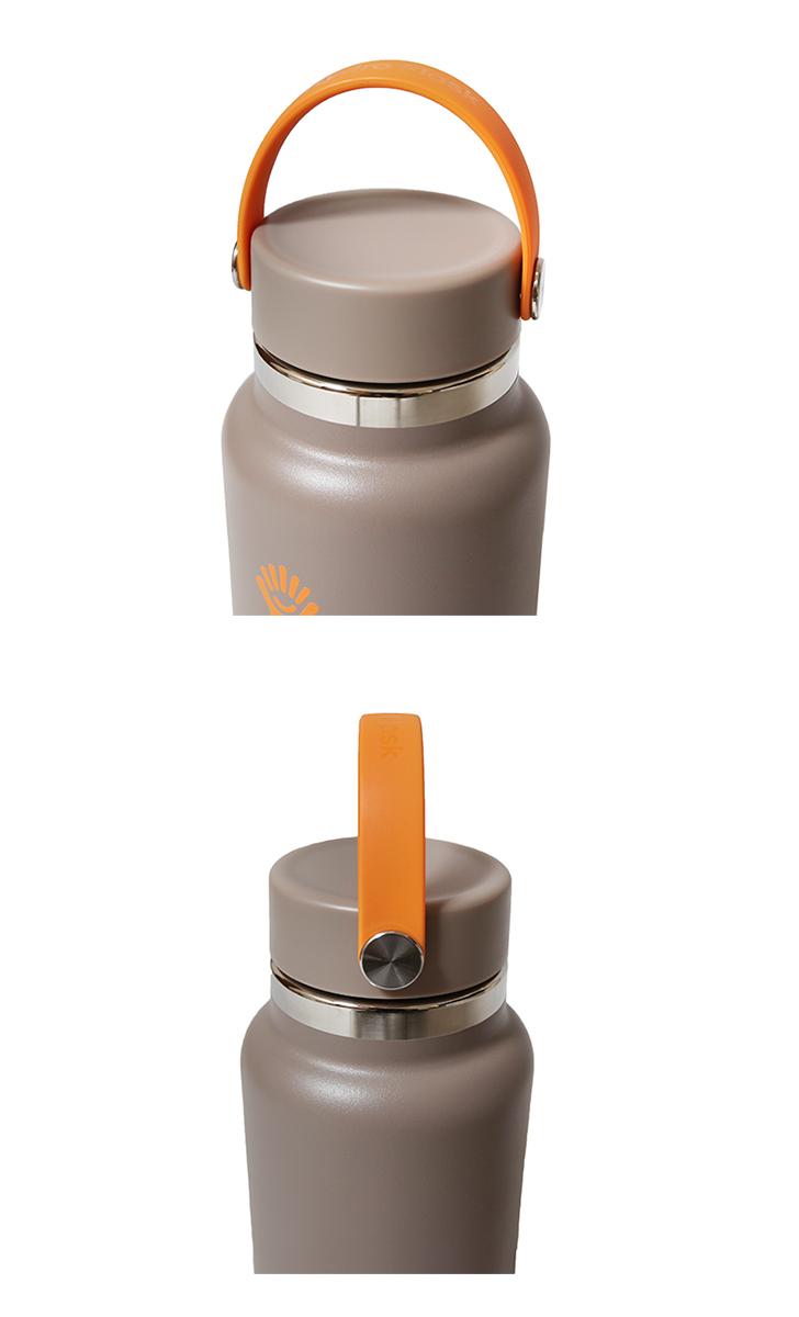 Hydro Flask ハイドロフラスク 数量限定 TIMBERLINE COLLECTION 32オンス ワイドマウス 946ml ステンレスボトル 水筒 #5089085 国内正規品