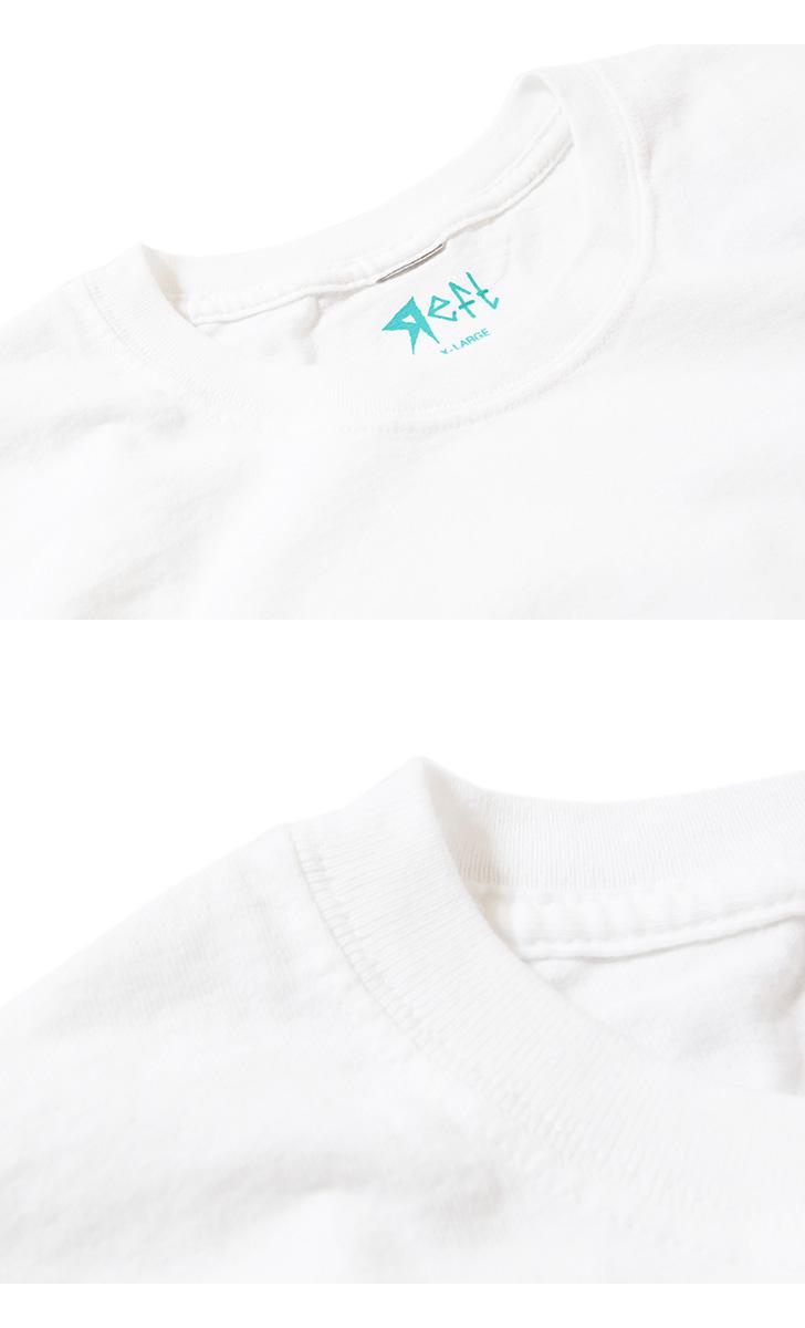 Яeft レフト SHORT SLEEVE PRINT TEE ILLDUMP 半袖Tシャツ 820002
