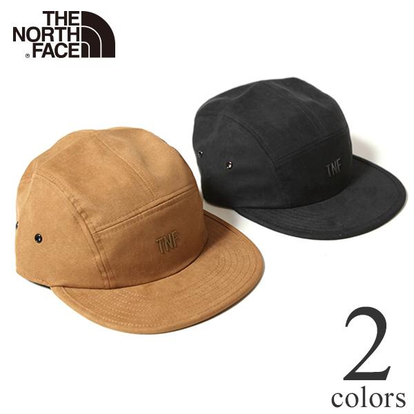 【セール20%OFF】THE NORTH FACE ノースフェイス スウェードジェットキャップ NN41864