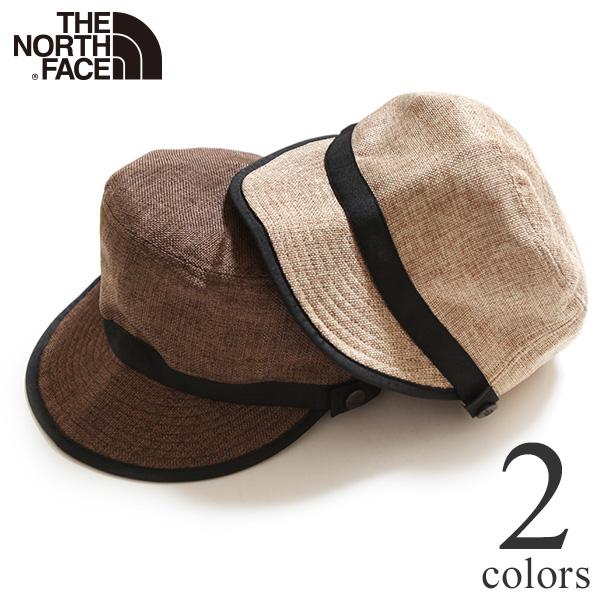 THE NORTH FACE ザ ノースフェイス ハイクキャップ HIKE Cap (ユニセックス) NN01827