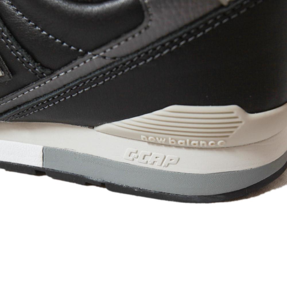 New Barance ニューバランス CM996 本革 レザー スニーカー メンズ