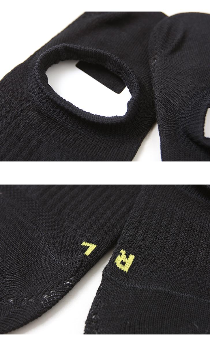 ANONYMOUSEISM アノニマスイズム COOLMAX コンプレッションパイルシューズインソックス 靴下 15196400