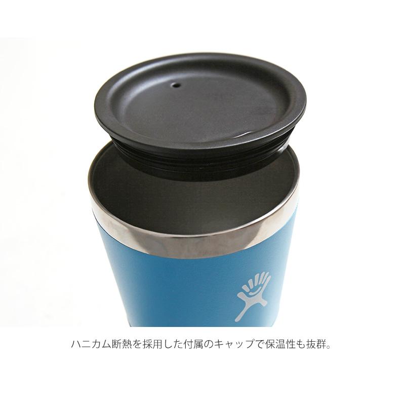 Hydro Flask ハイドロフラスク 16oz Tumbler タンブラー マグ コップ 473ml #5089062