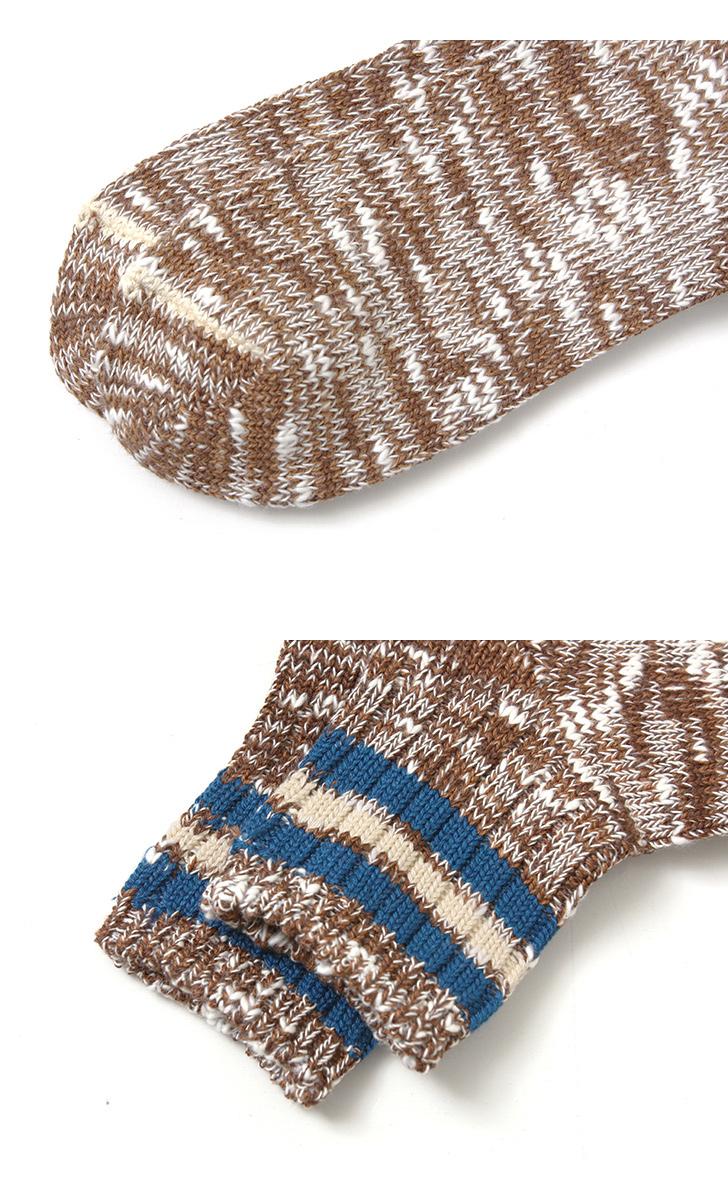 ANONYMOUSEISM アノニマスイズム 3ラインスラブクォーターソックス 靴下 15030800
