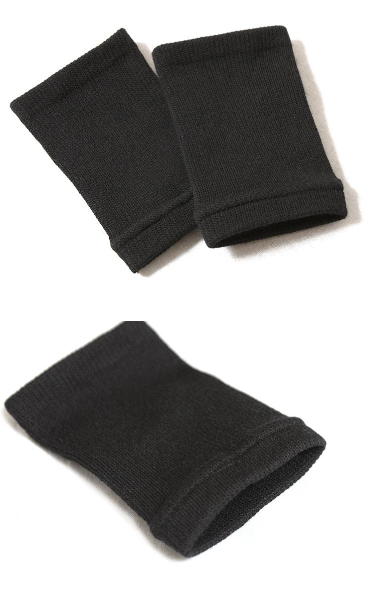 ROTOTO ロトト 靴下 FOOT BAND フットバンド サンダル用ソックス R1097 レディース メンズ