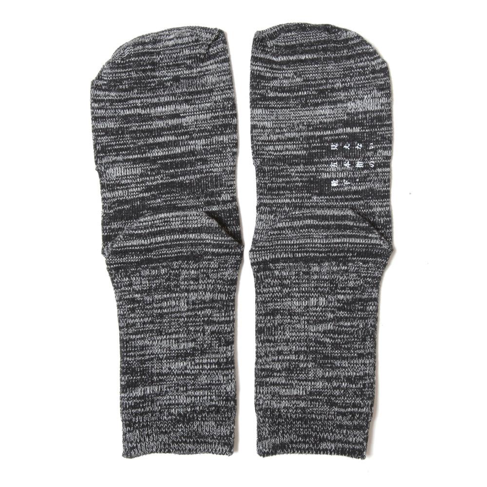見えない五本指の靴下 レギュラー REGULAR 700086156 DAMASQUINA ダマスキーナ 冷え取り メンズ レディース ソックス おしゃれ ブランド