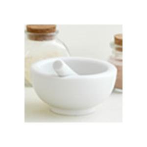 乳鉢(乳棒付き)