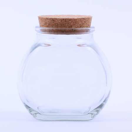 バスソルト用ボトル
