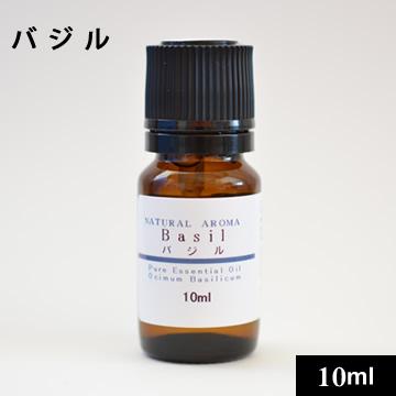 バジル10ml【ゆうパケットOK】