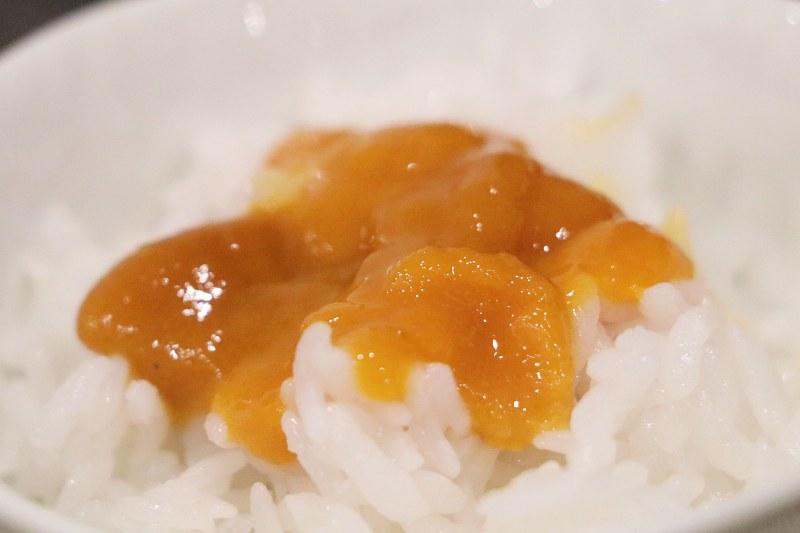 うに醤油漬(エゾバフンウニ) 70g