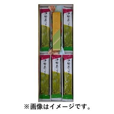 伊勢茶つづり(12個入)