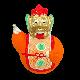 てまり鈴(蘭陵王)