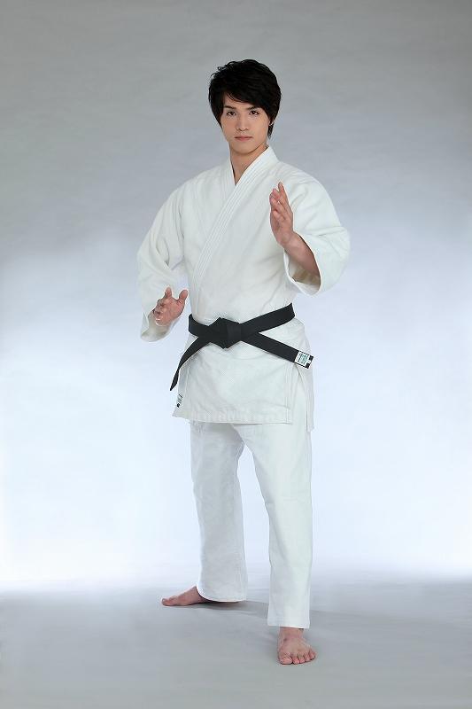 純綿高級合気道衣 『翡翠』 (ひすい:hisui) ズボン