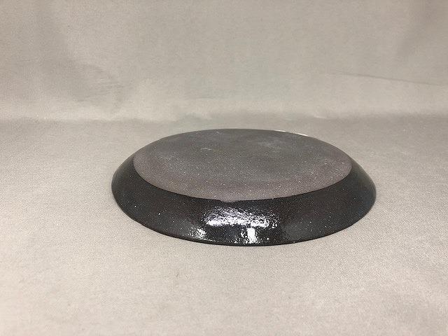 乾山絵替土器皿(5枚セット)