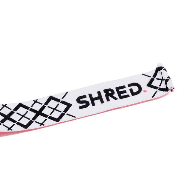 SHRED スキーゴーグル MONOCLE BIGSHOW WHITE CBL PLASMA