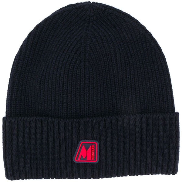 MONCLER モンクレール キャップ 9Z749-00-A9533 BERRETTO TRICOT 742