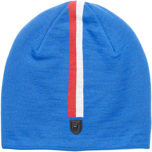 NEW Toni Siler スキーキャップ M/BEANIE 301903 MAGNUS 192 YVES BLUE