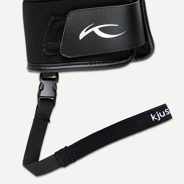 KJUS レディース スキー グローブ LS70-I01 Women Performance Gloves 15000 BLACK