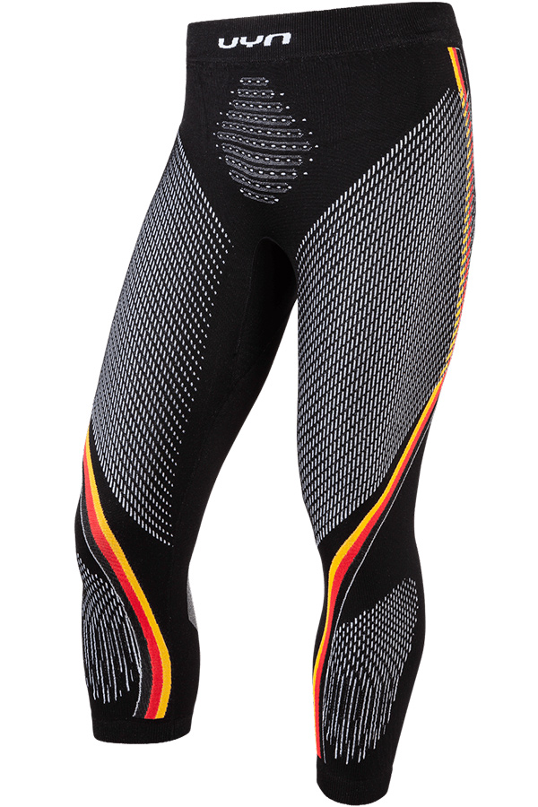 UYN メンズアンダーシャツ NATYON UW PANTS LONG T024-Germany