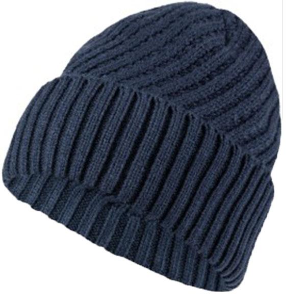 KJUS レディース スキー キャップ LS65-I00 Women Twill Beanie 21800 atlanta blue
