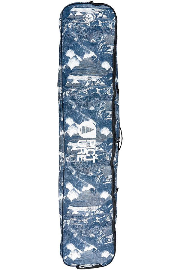 PICTURE スキーバッグ SNOW BAG BP150P SNOW BAG Imaginary World