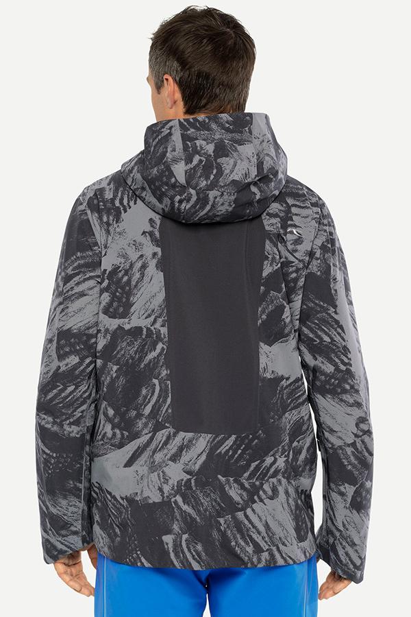 KJUS メンズ スキー ジャケット MS15-I24 Men 7SPHERE Jacket 16300 dark dusk