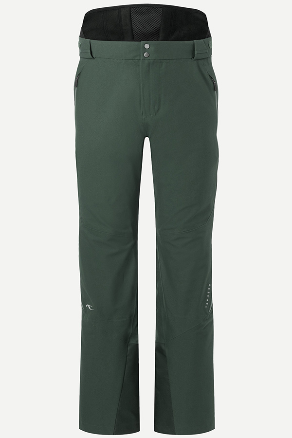 KJUS メンズ スキー パンツ MS20-G20 Men 7SPHERE II Pants 44800  dark jet green