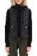 MONCLER モンクレール ジャケット レディース 9B522-A9001 CARDIGAN TRICOT 999/BLACK