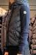 NEW  MONCLER モンクレール ジャケット レディース 9B522-A9001 CARDIGAN TRICOT 778/NAVY