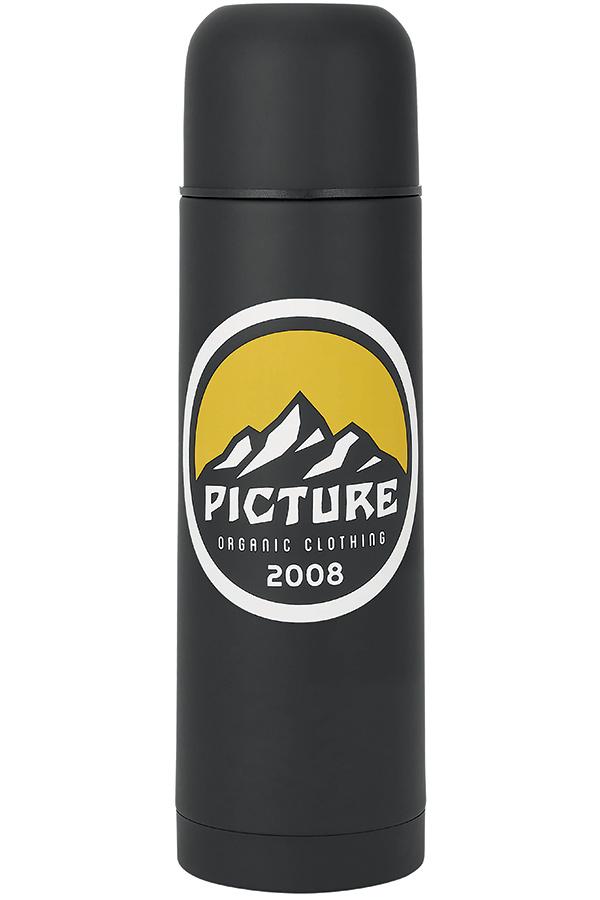 PICTURE ボトル ACC103P  CAMPOI 750ml Black